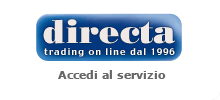 Trading Online - directa.it